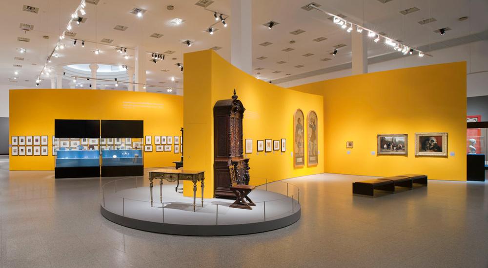 Kunst- und Ausstellungshalle der Bundesrepublik Deutschland, 2009-2017